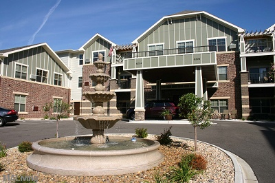 Heritage Middleton Senior Living Campus